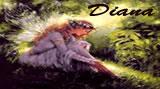 Firma de Diana