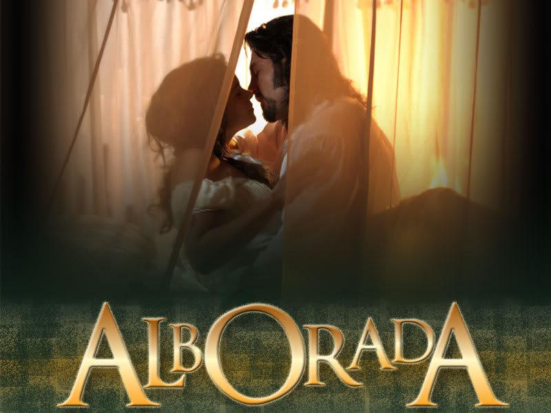 Afiche novela