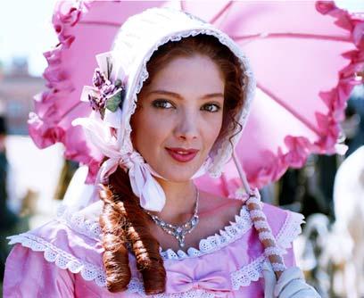 Adela Noriega Actriz de Amor Real