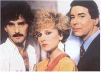 Protagonistas Pura Sangre 1986