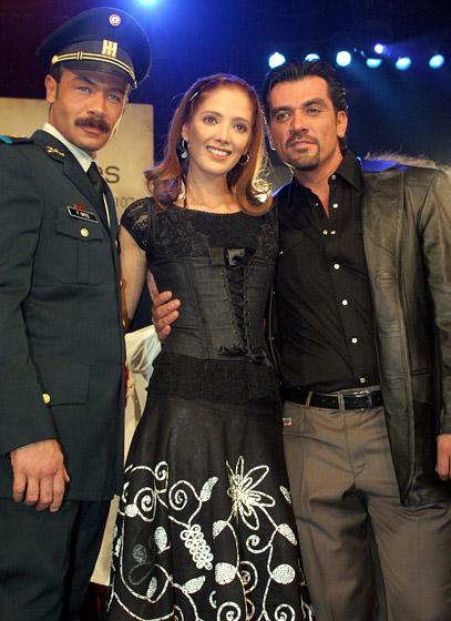 Adela Noriega 2013 Y Su Esposo | www.imgkid.com - The ...