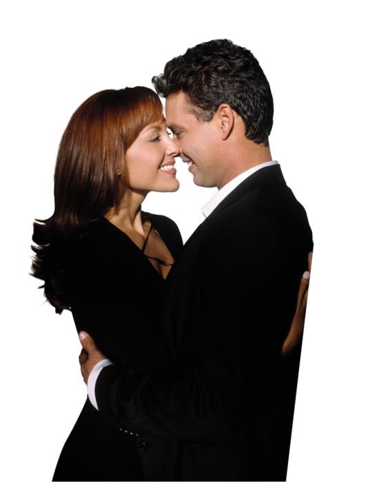 Diana y Camilo la viuda de la mafia
