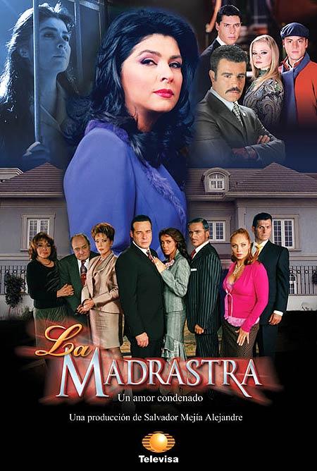Madrastra cine
