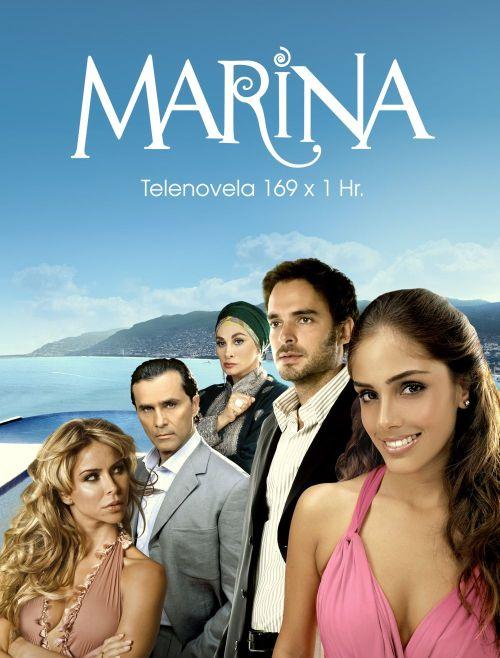 Los Ricos Tambien Lloran Mi Blog De Cine Y Tv