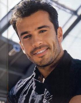 Martín Karpan protagonista