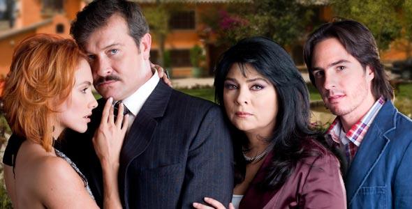 En 2007, RTI Televisión y Telemundo realizaron una nueva versión ...