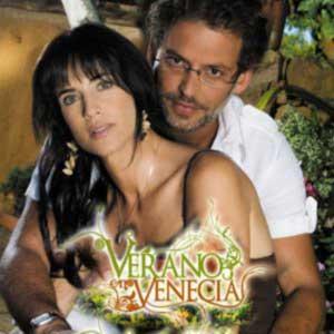 Protagonistas Verano en Venecia