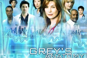 Tercera temporada de Greys Anatomy