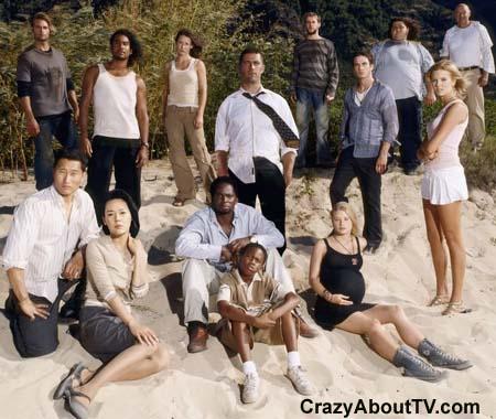 Casting original de Lost