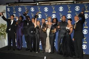 Entrega premios Emmy