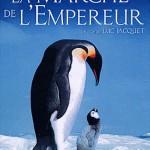 La Marcha de lo Pinguinos