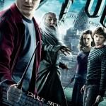 Harry Potter y el Principe mestizo