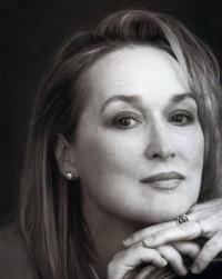 Mary Streep
