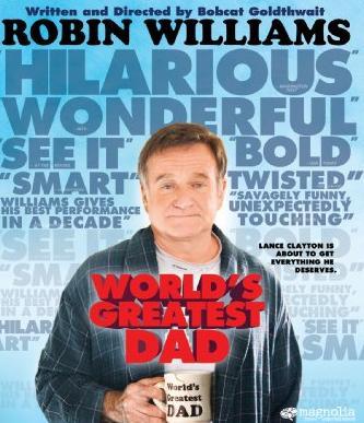 El Mejor Padre Del Mundo (El Mejor Papá Del Mundo) (2009)