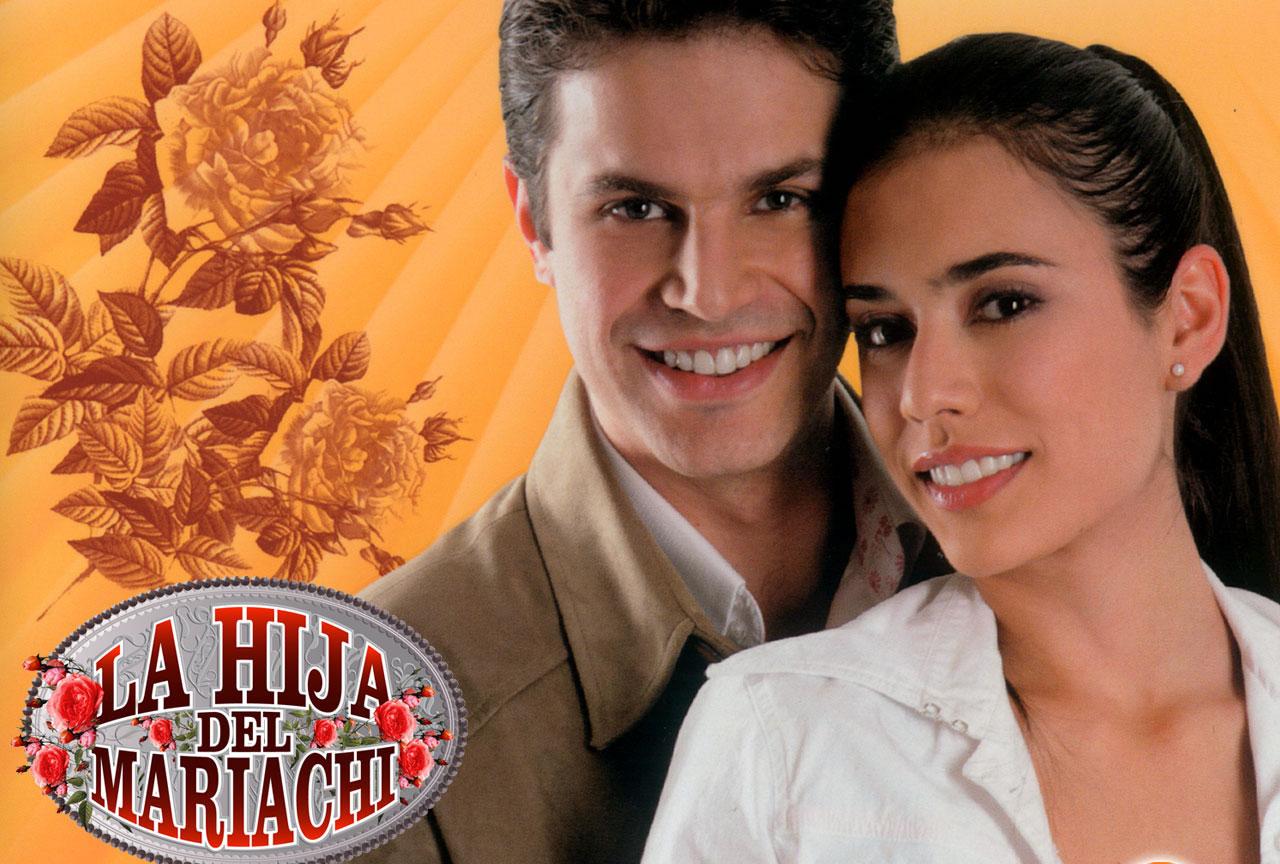 La hija del mariachi : reseña de la telenovela