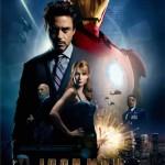 Iron Man 1 y 2