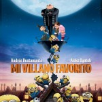 Mi villano favorito (Despicable me)