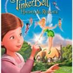 Tinkerbell hadas al rescate