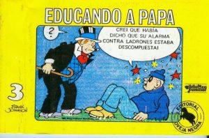 Educando a papá
