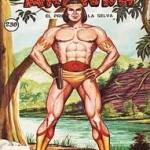 Arandu el principe de la selva