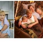 Alison y familia
