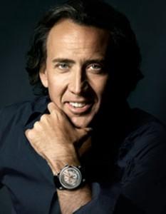 Nicolas Kim Coppola