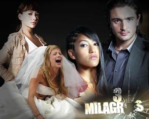 Las 3 Milagros