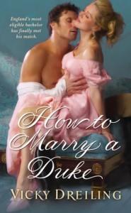 Como Casar a un Duque