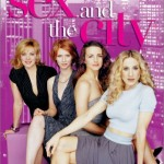 Sex and de city