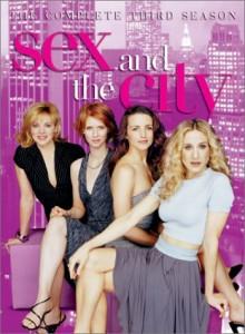 Sex and de city