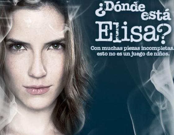 Donde Esta Elisa Relat...