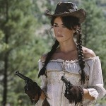 Bandidas Penelope Cruz