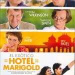 El Exotico Hotel de Marigold