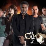 El Capo, inmortal