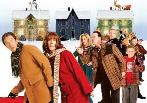 Una Navidad de Locos