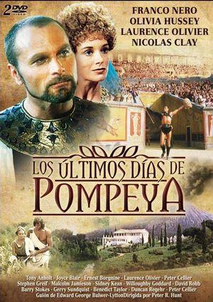 Los Ultimos Días en Pompeya