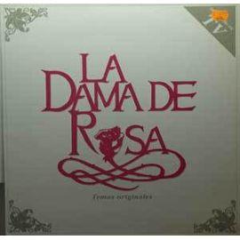 La Dama Rosa