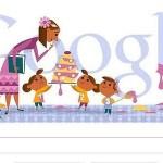 Google Mama
