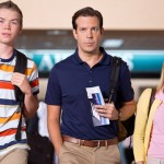 We're the Millers David y los hijos