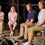 We're the Millers Familia completa