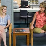 We're the Millers David Rose con Casey