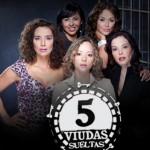 Cinco viudas sueltas