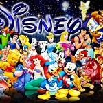 Canciones Disney