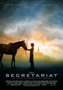 """Campeón """"Secretariat"""""""