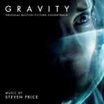Mejor Banda Sonora - Gravity
