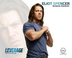 Levarage: Eliot