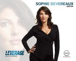 Levarage: Sofie