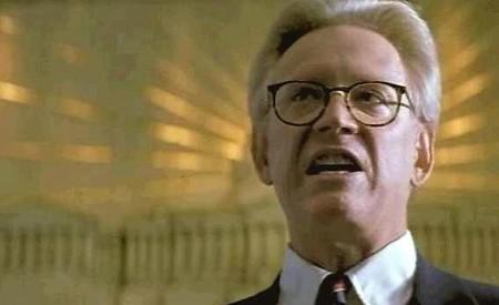 Senador Kelly X-men
