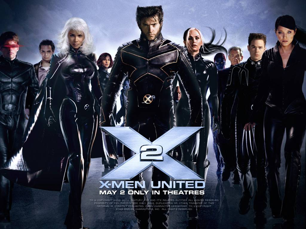 Watch X-Men Full Movie 2000 Online Free - YouTube