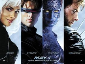 X-Men 2 -2
